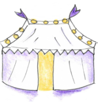 marquee-for-events